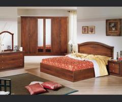 Спалня комплект Gaia