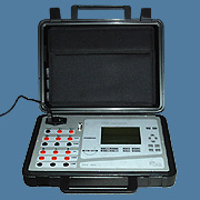 Electricity metering equipment (a.c).