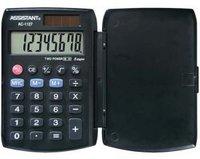 Джобен калкулатор ASSISTANT AC1127