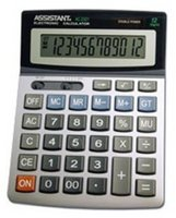 Настолен калкулатор ASSISTANT AC 2321