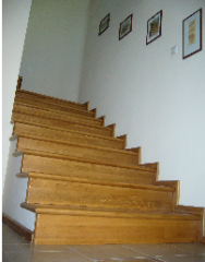 Масивни стъпала