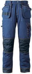 Работен панталон BOUND NAVY