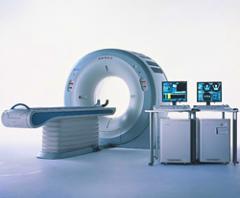 Компютърен томограф SIEMENS SOMATOM SENSATION