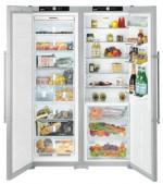 Хладилник SBSes 7263