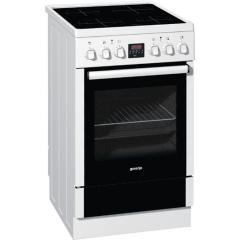 Готварска печка Gorenje EC57335AW