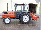 Употребявани трактори