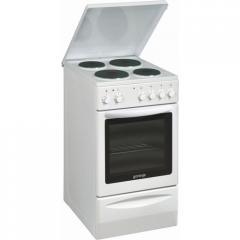 Готварска печка Gorenje GEM440W