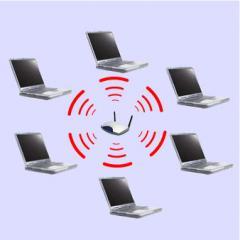 Безжични мрежи