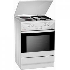 Готварска печка Gorenje K2702WD