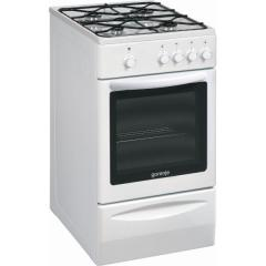 Готварска печка  Gorenje GM141W
