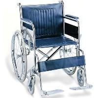 Рингова инвалидна количка LK 6005 - 41