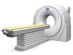 Мулти-срезова компютърно-томографска система