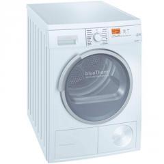 Machines drying