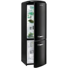 Хладилник  Gorenje RK60359OBK