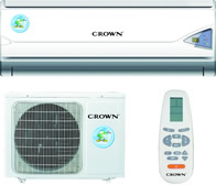 Климатик CROWN AU 09EA407D