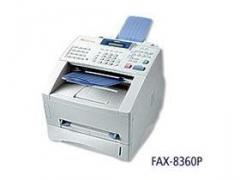 Факс  Brother FAX 8360