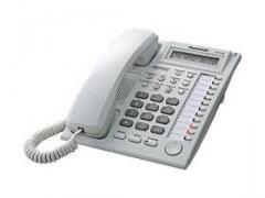 Аналогова телефонна централа Panasonic KX-T 7730