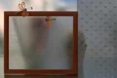 Стъкло рамка