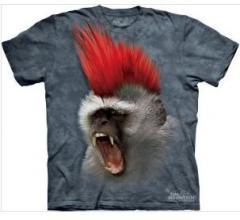 Тениска Punky