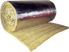 Between-joisting sealant for log