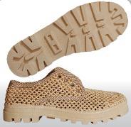 Плетени обувки