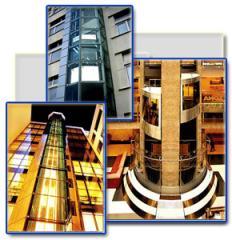 Хидравлични асансьори