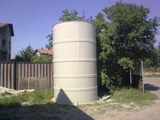 Пластични резервоари