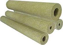 Insulation for chimneys