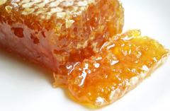Прополис, Мед и други пчелни продукти
