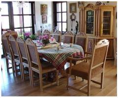 Мебел за ресторанти