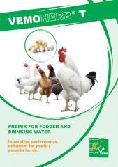 Bio Additives food for animals