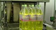 Бутилиране  на минерална вода