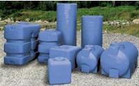 Резервоари полиетиленови