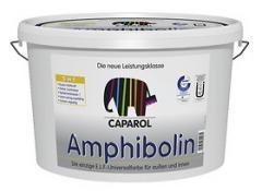 Amphibolin - Caparol България
