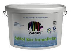 Sylitol BIO InnenFarbe - Caparol България