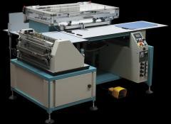Машина за производство на твърди корици