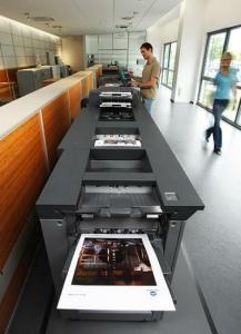 Принтер  bizhub PRO C6501e/e P