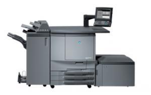 Принтер bizhub PRO 1200/P