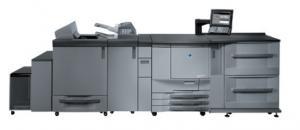 Принтер bizhub PRO 1051