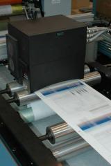 Печатна машина  KODAK Versamark D-series