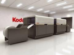 Печатна машина  KODAK Versamark V-series