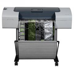 Принтер  HP Designjet T610 610 mm Printer