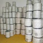 Въжета от полиестерна коприна (ПЕК)