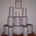 Въжета от текстилен полиестер (ПЕ)