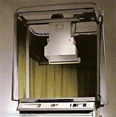 Kопиррама за пластини THEIMER MONTAKOP type 3417,