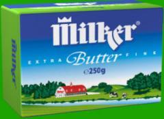 Краве масло Milker