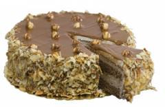 Торти  Лешникова
