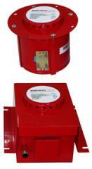 АГС 2/4 - аерозолен пожарогасител