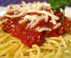 Spagettoni