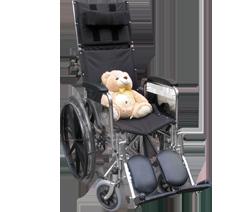 Детска инвалидна количка - AB10